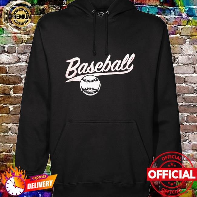 ArKansas Razorbacks Ballpark tri-blend hoodie