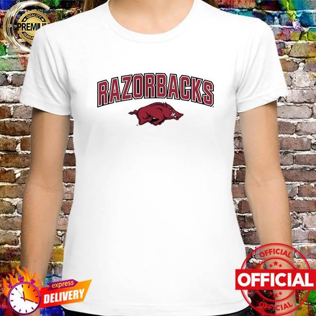 ArKansas Razorbacks proud mascot shirt
