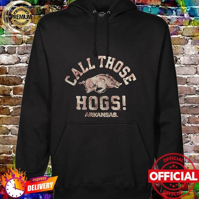 ArKansas razorbacks team hometown collection hoodie