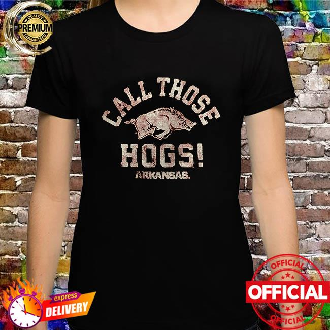 ArKansas razorbacks team hometown collection shirt