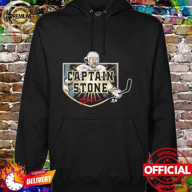 Captain Stone Hockey Shirt hoodie