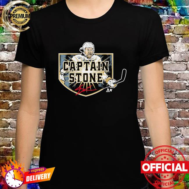 Captain Stone Hockey Shirt