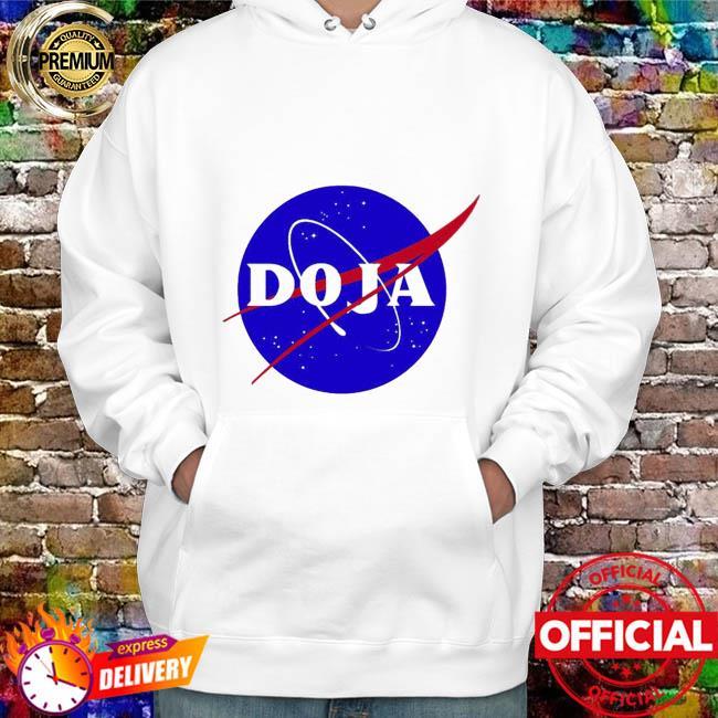 Doja Nasa Ts hoodie