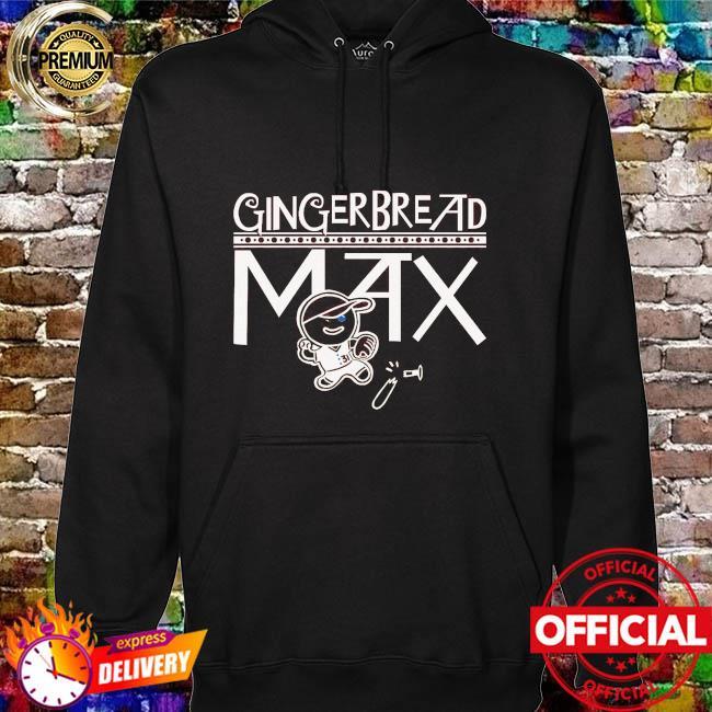 Gingerbread max hoodie
