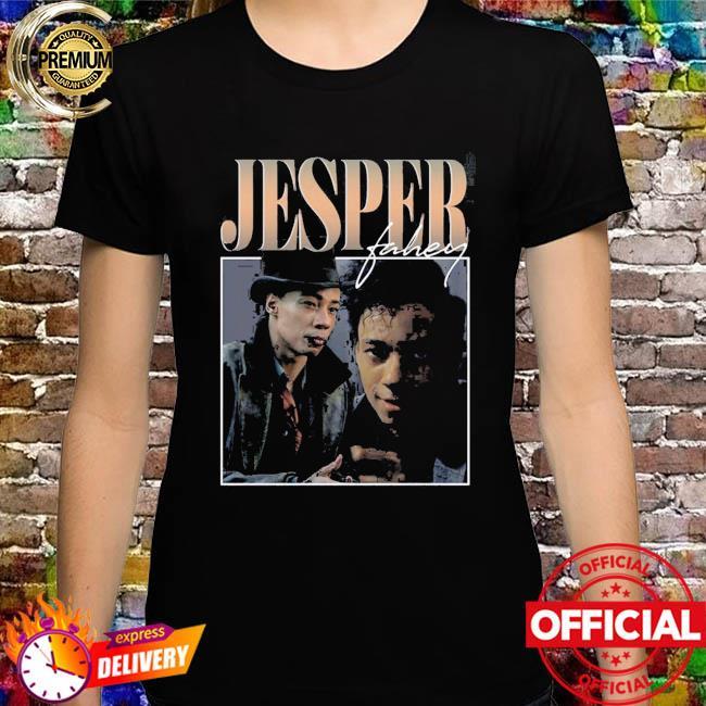 Jesper Fahey shirt