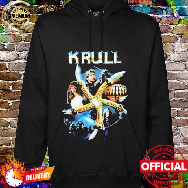 Krull krull hoodie