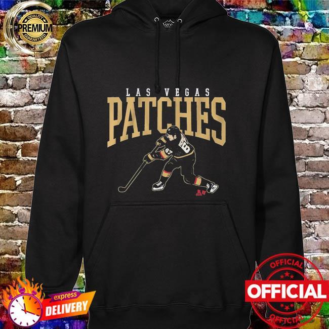 Las vegas Patches hoodie