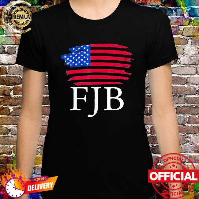 America F Biden FJB Joe Biden Shirt