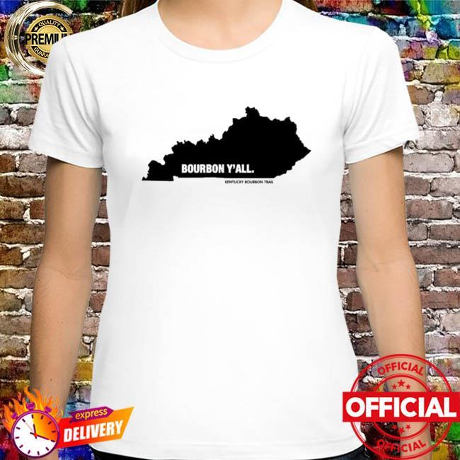 Charles Woodson Kentucky Bourbon Y'all Shirt