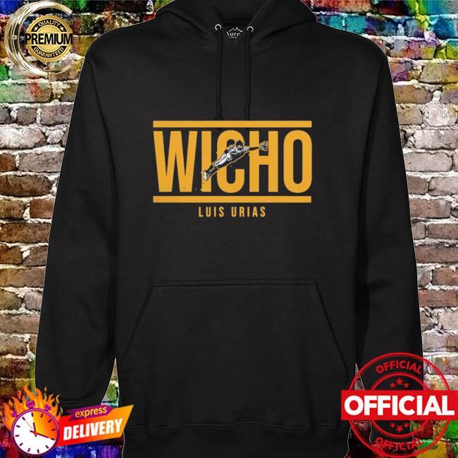 Luis Urias Wicho Shirt hoodie