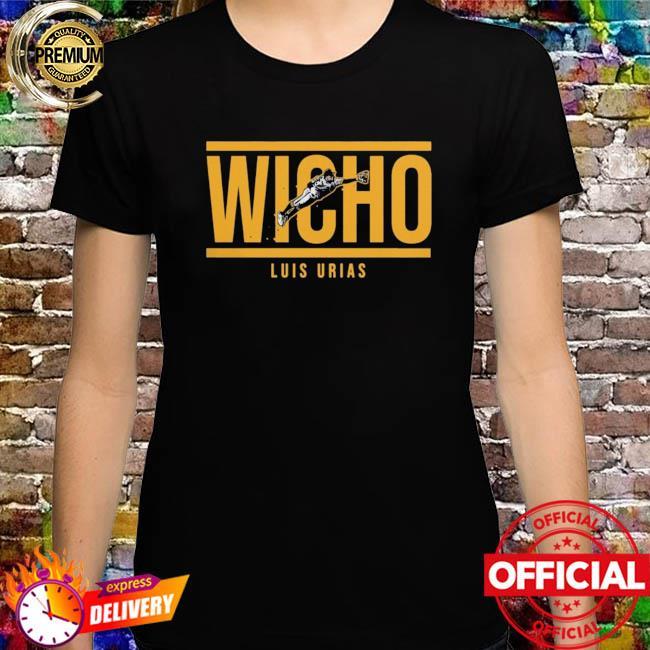 Luis Urias Wicho Shirt