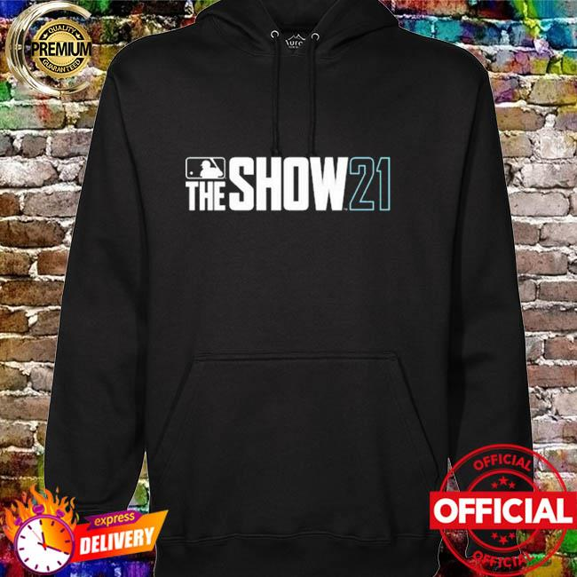 Mlb The Show 2021 T-s hoodie