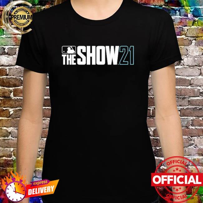 Mlb The Show 2021 T-shirt