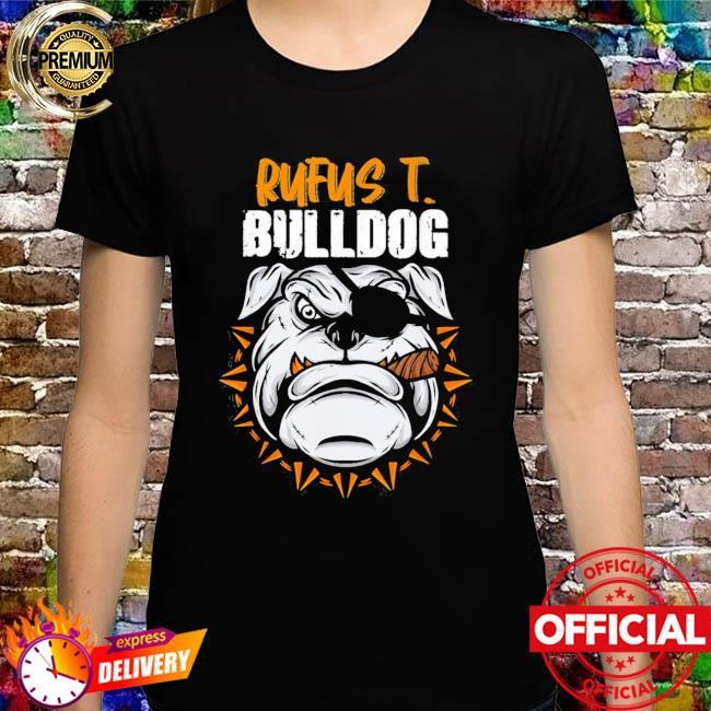 Rufus T Bulldog Shirt